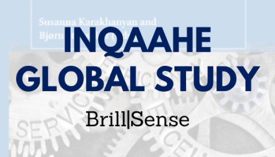 INQAAHE Global Study