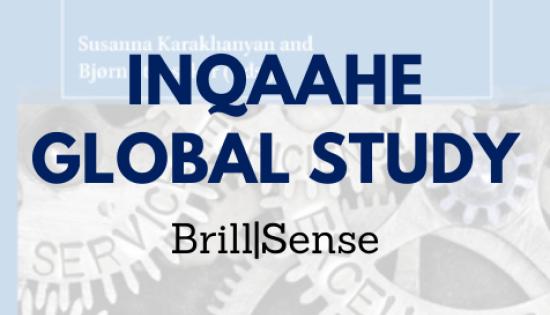INQAAHE Global Study